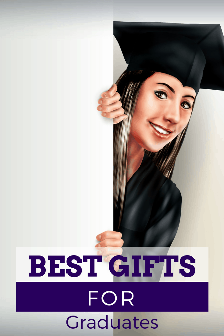 Best Gifts for the Graduates