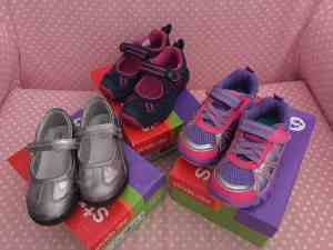 Stride Rite Kids Shoes on Sale at Zulily