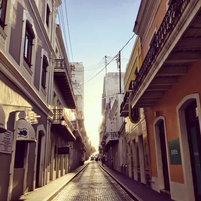 5 Reasons Why You Should Stay at the San Juan Marriott