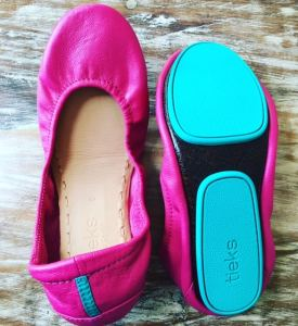 Here's What Color Tieks You Need to Buy First