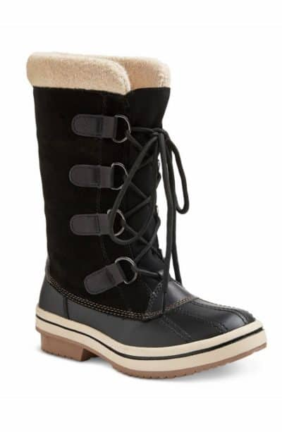 Where Can You Buy Fashionable Snow Boots On A Budget?