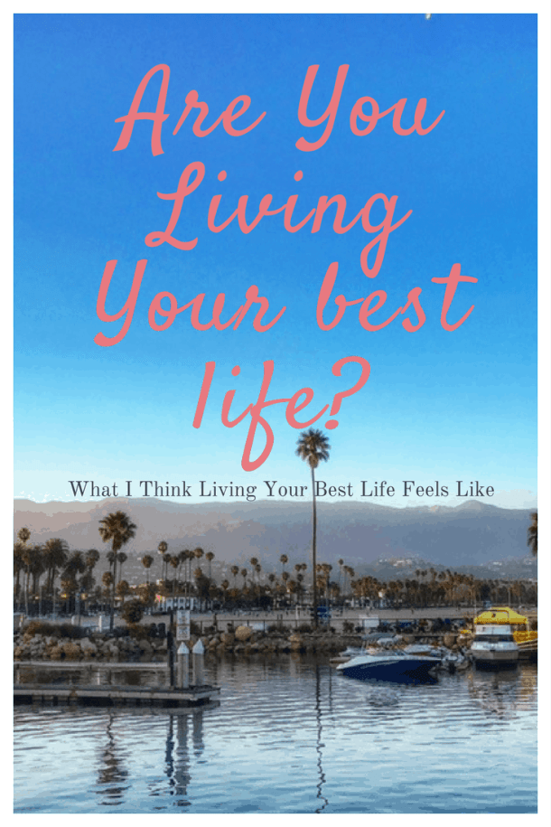 West Coast Kia >> What I Think Living Your Best Life Feels Like » Clarissa Explains It All