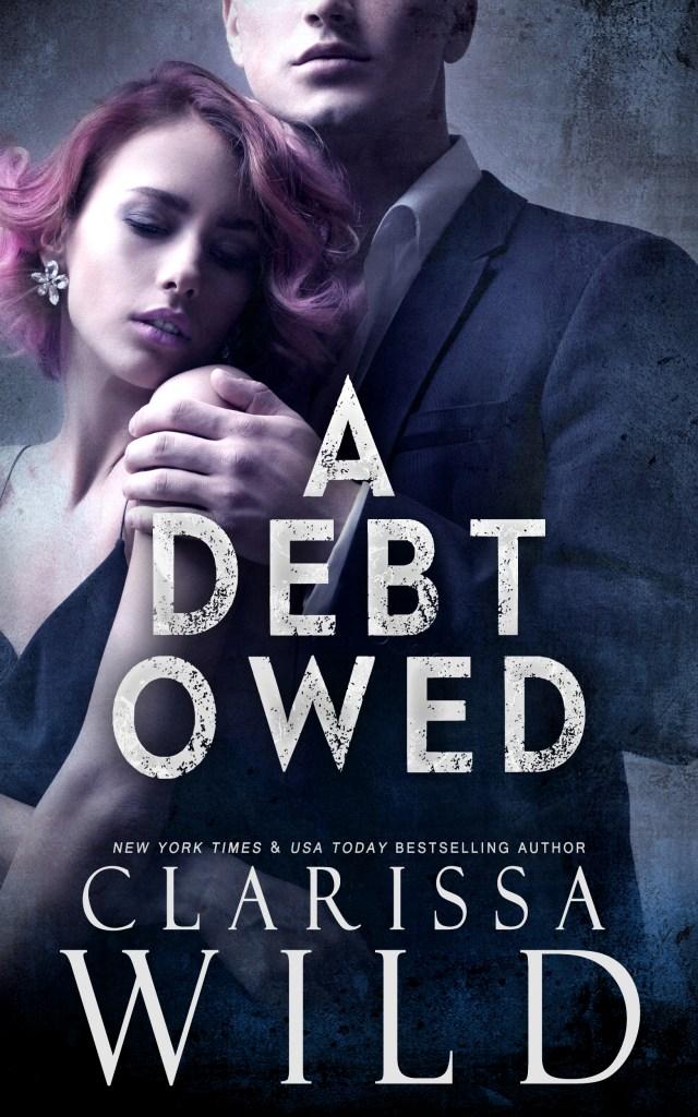 A Debt Owed Cover