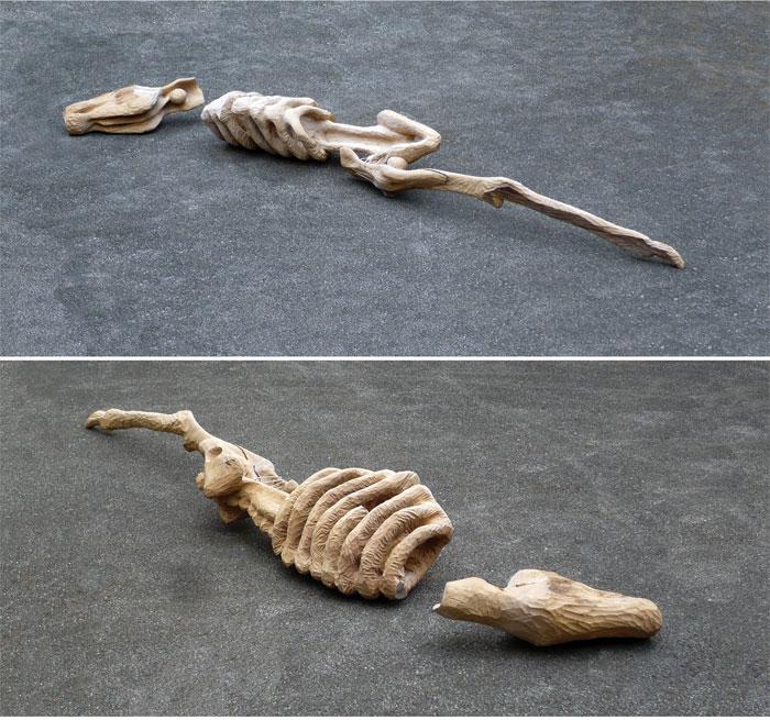 carcasse IV