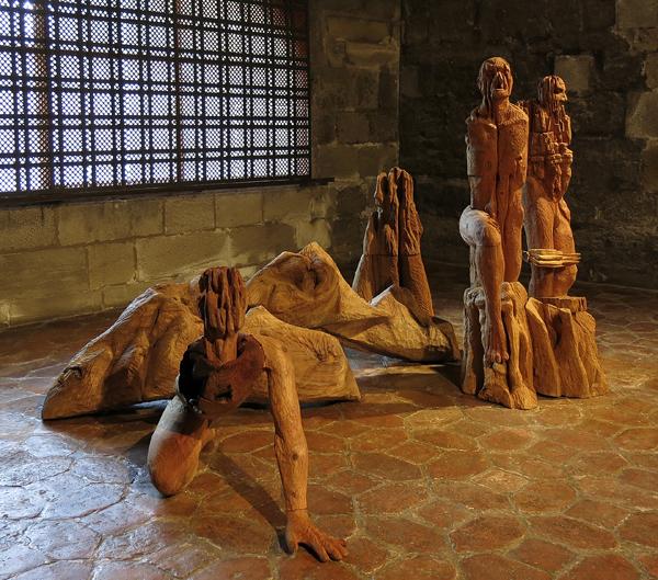 monastère de Veruela