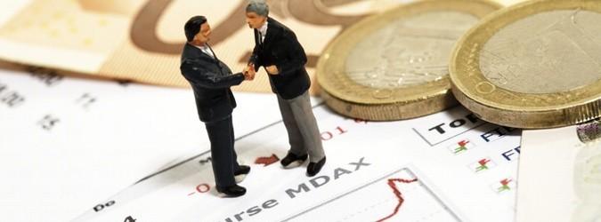 Laufzeitfonds mit Anleihen