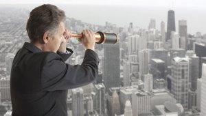 Telescopio Company Vision Concept
