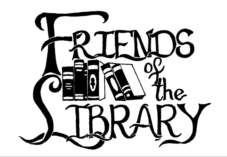 Friends.jpg — Dr. Eugene Clark Library