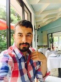 Erhan Ozden