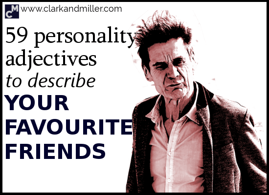 59 positive personality adjectives