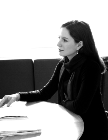 Lisa Miller - English Teacher