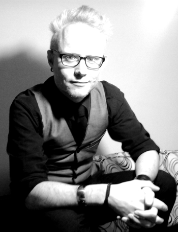 Gabriel Clark - English Teacher