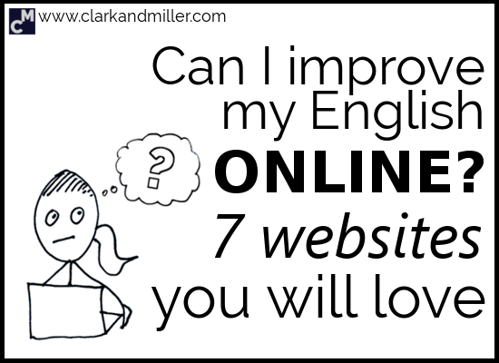 Can I Improve My English Online? 7 Websites You Will Love