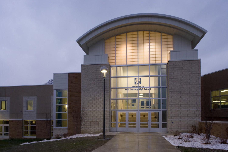 East Lansing Public Schools 2000 Bond Program  Clark