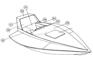 Clark Craft Boat Plans and Kits