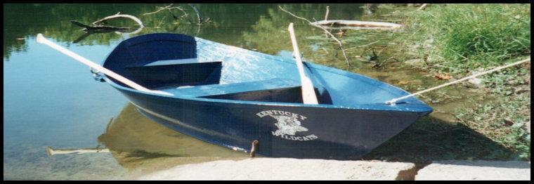 clark craft boat plans