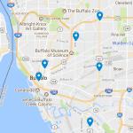 Police Precinct Map