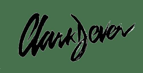 Clark Dever Signature Logo
