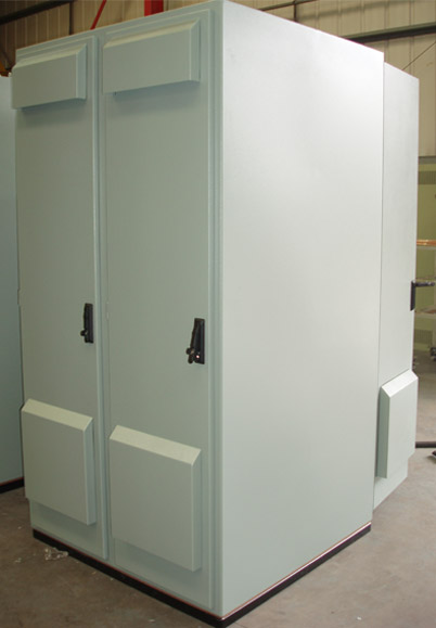 Control Panels  Site Installation  Gallery  Clarke