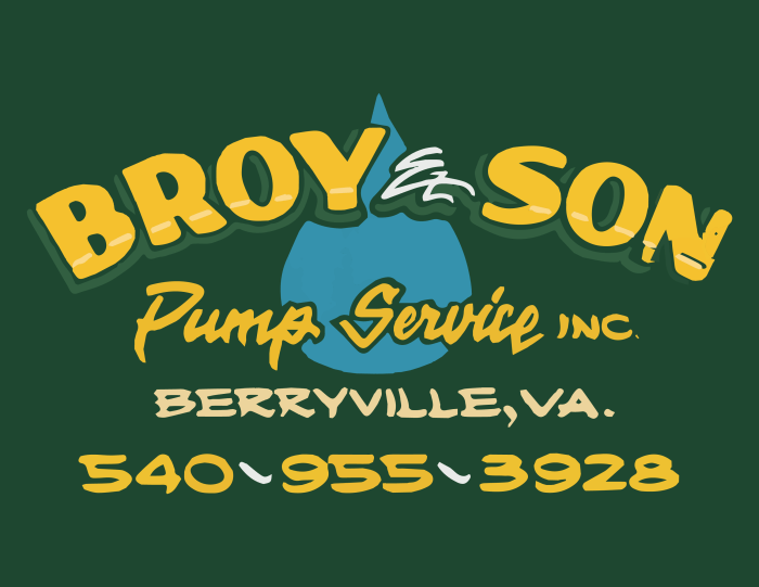 Broy and son logo