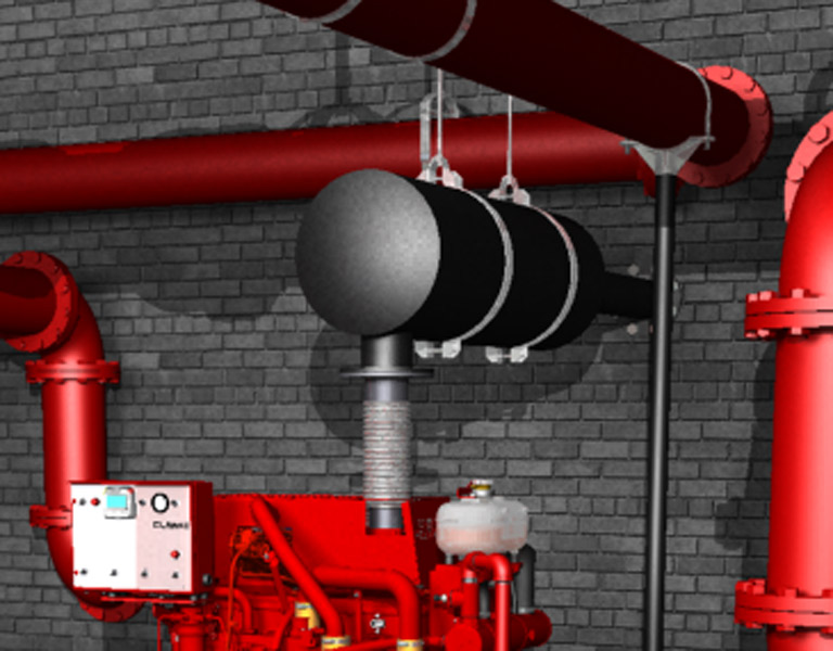 Pump Room Design Tool (Fullscreen)