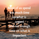 Monday Motivation #35 – Time for Family