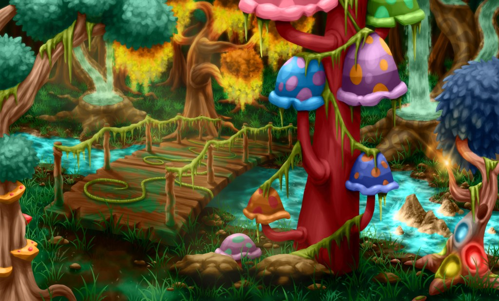 RainForest_Zone_2