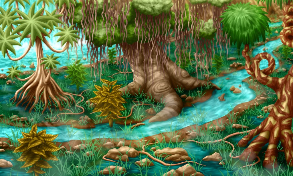 RainForest_Zone_4