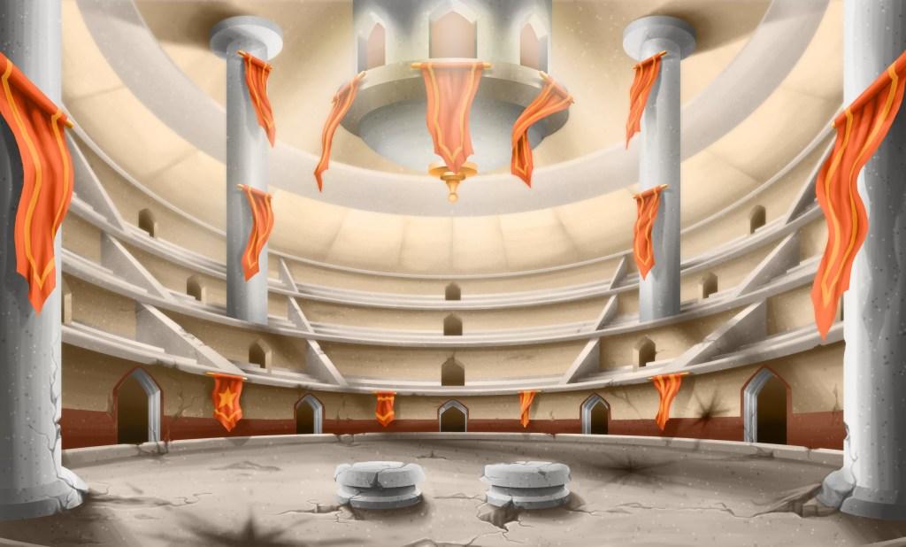 VI Arena