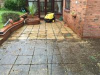 Laying A Patio | Outdoor Goods