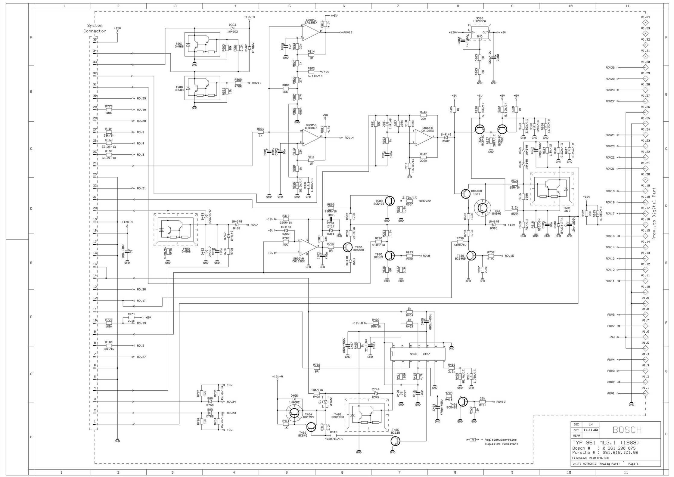 Nissan Forklift Wiring Schematic