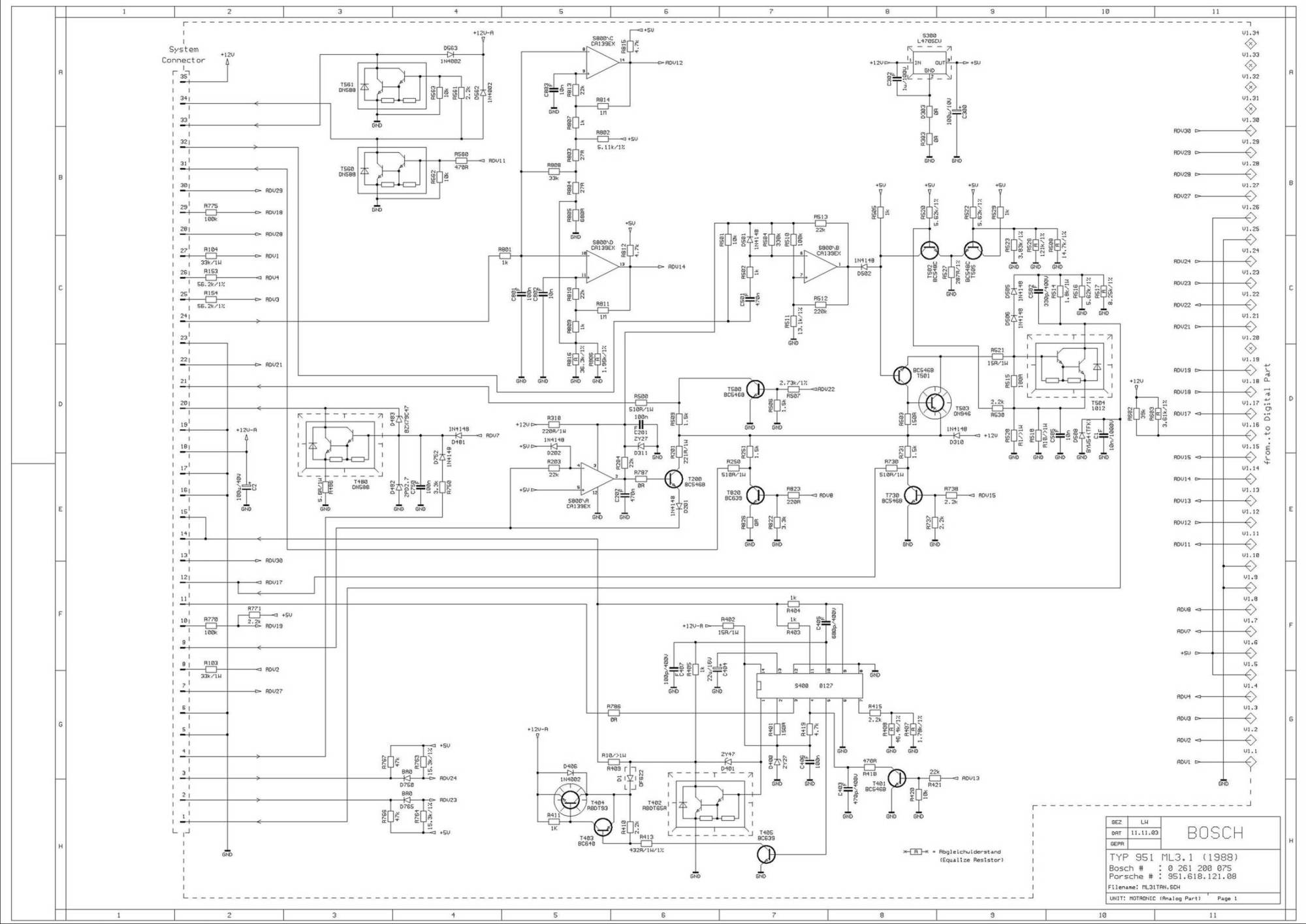 hight resolution of porsche 944 fuse diagram