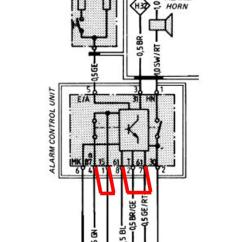 Nexon Car Alarm System Wiring Diagram Volkswagen Amp Meter Vehicle Eight Ineedmorespace Co Bypassing Circuit