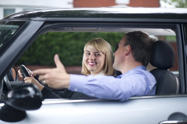 Driving instructors in Sutton Coldfield