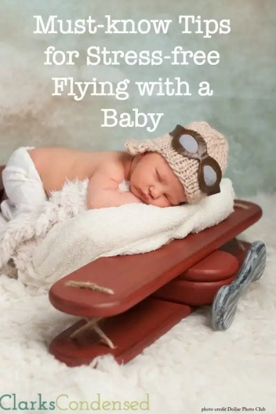 flying-with-a-baby