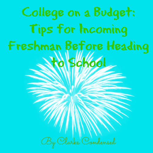 college-on-budget