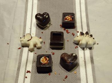 homemadechocolates