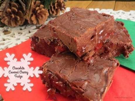 Chocolate_Covered_Cherry_Fudge