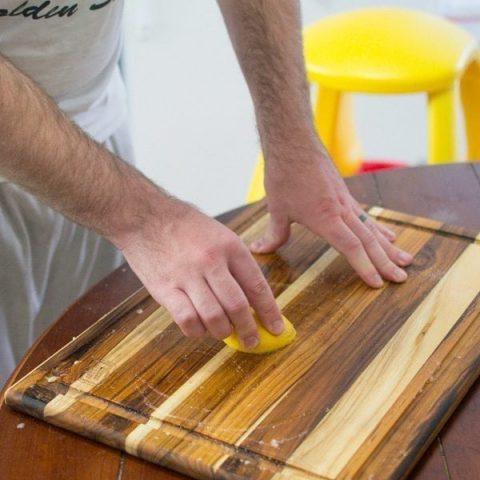 How to Treat Your Wood Cutting Board For The Long Term
