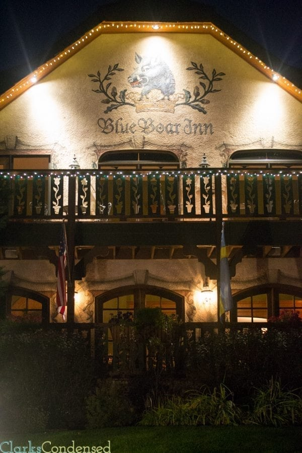 The Blue Boar Inn in Midway, Utah is an amazing getaway, with the best food and accommodations. A great Utah vacation idea!