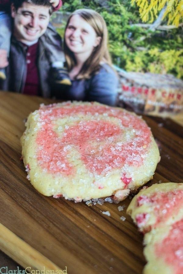 peppermint sugar cookie recipe