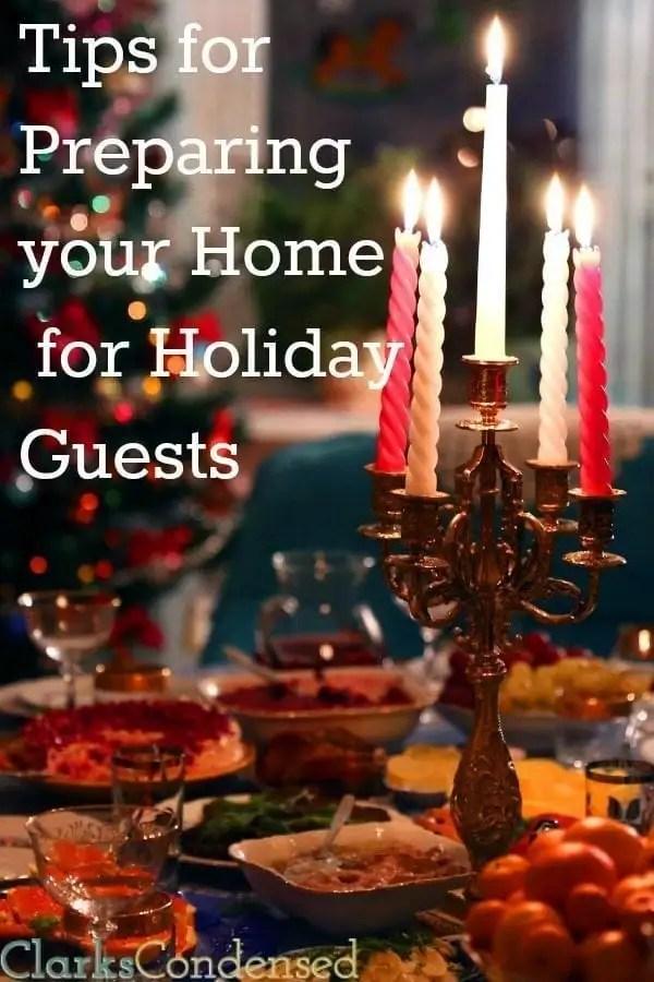 holiday-guests
