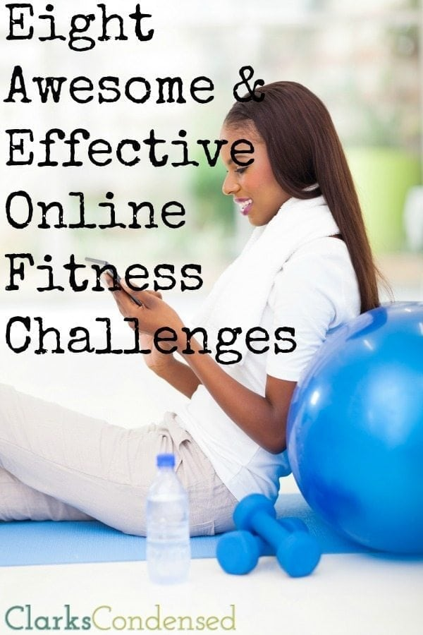 fitness-challenges