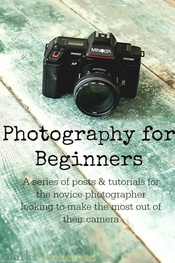 photography-for-beginners