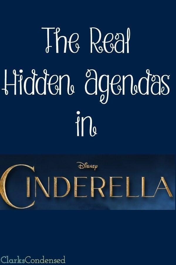 cinderella-hidden-agenda