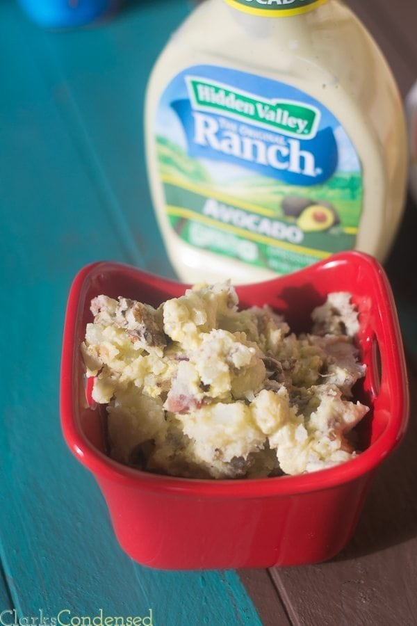 Hidden Valley® Ranch Avocado Dressing