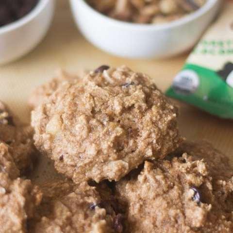 Loaded Power Cookies