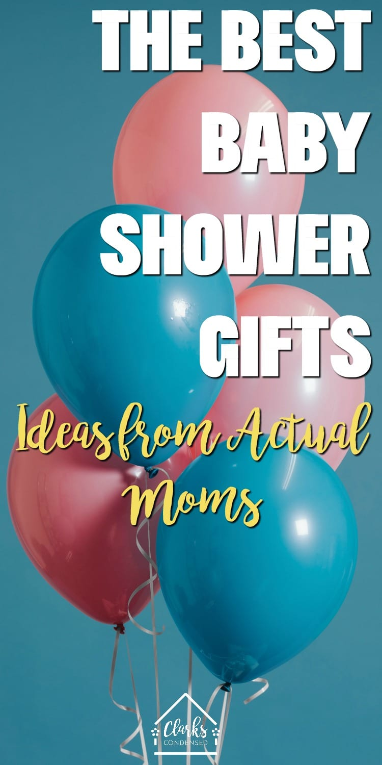 Baby Shower Gifts Ideas
