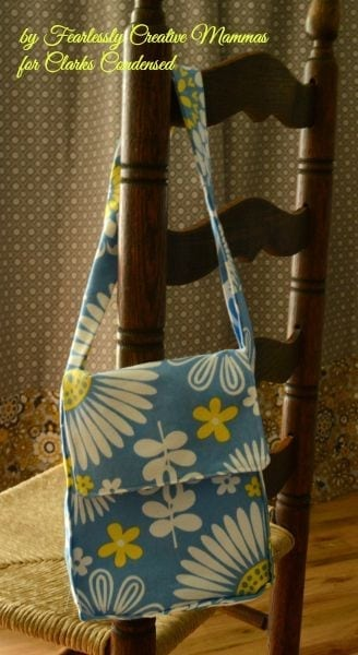 Tote Bag for Little Girl