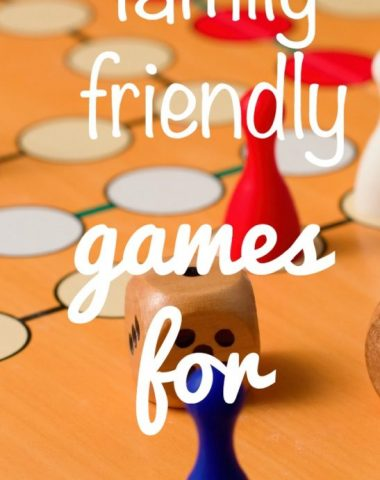friendly games image
